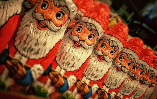 Orwell's favourite Christmas Carol