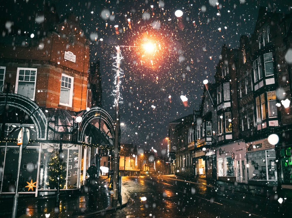 christmas, dublin, festive, city, homeless, santa, real people, festive, joy