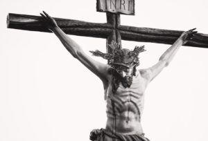 the bloody corpse poetry jesus resurrection crucifixion writing death