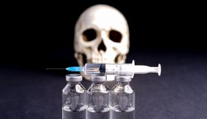 vaccines my arse covid digital identity virus